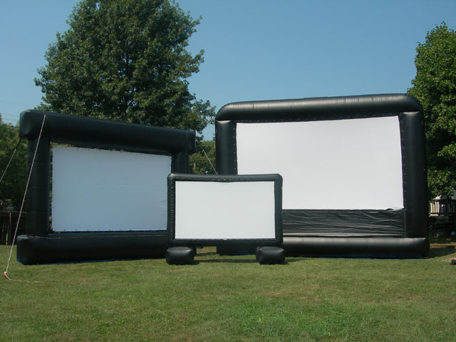 Outdoor movie screen outdoor movie screen rentals